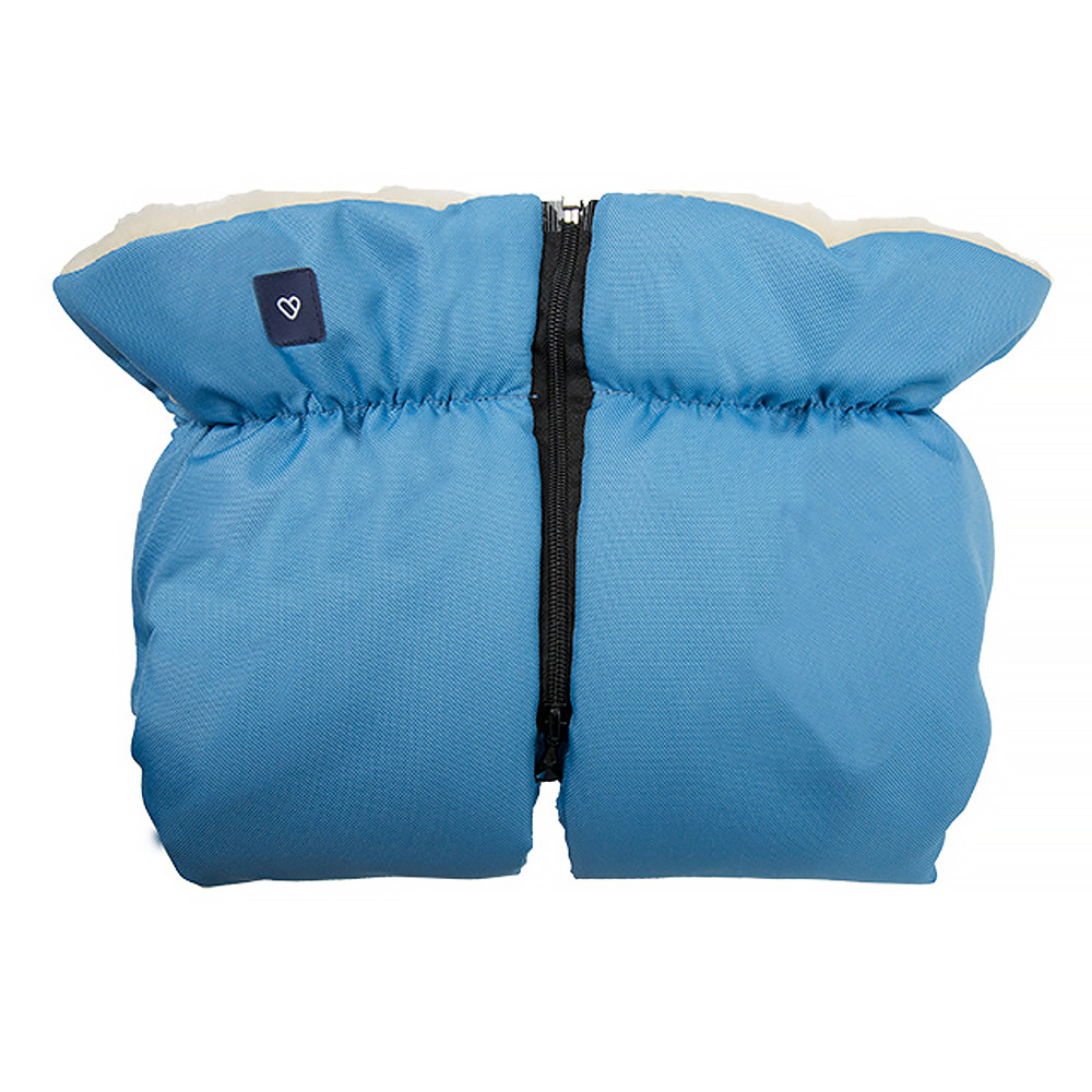 Муфта Womar (Zaffiro) MUF two piece dark blue (синій)