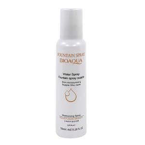 Спрей увлажняющий для лица BIOAQUA Fountain Spray 150 мл Горячие источники