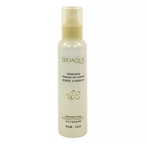 Спрей увлажняющий для лица BIOAQUA Fountain Spray 150 мл Османтус