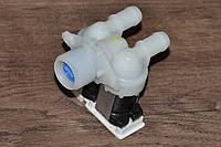 Электромагнитный клапан 480111100199 для стиральных машин Whirlpool, Ignis,Bauknecht