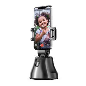 Штатив для телефону з датчиком руху Apai Genie 360° Black
