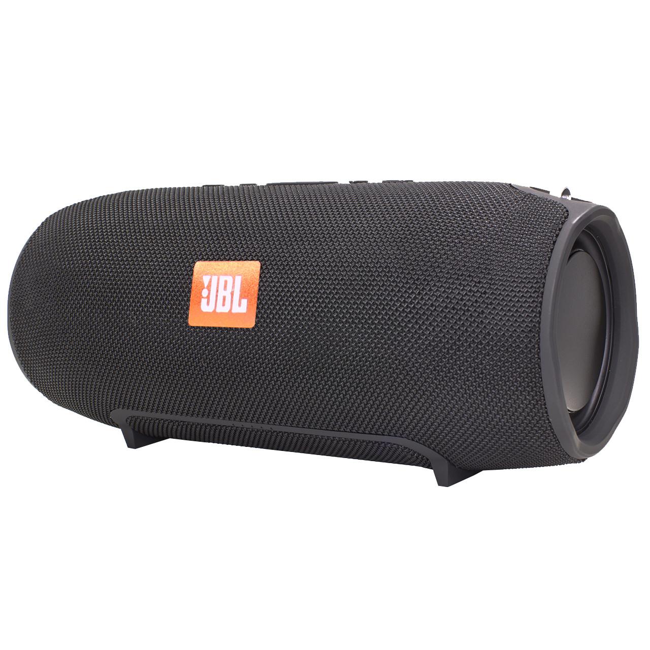 ☇Переносная колонка BL JBL Xtreme Black Bluetooth FM USB microUSB портативная беспроводная