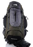 Туристичний рюкзак 097 green Купити рюкзаки для походу недорого Рюкзак для туризму