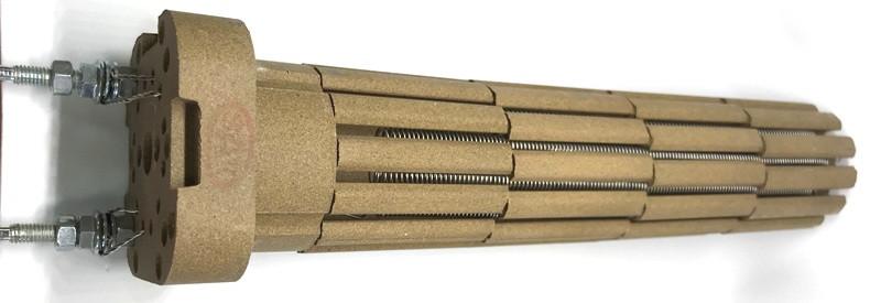 Нагревательный элемент (ТЭН) ER 001200Т Atl для бойлера Atlantic Steatite Ego