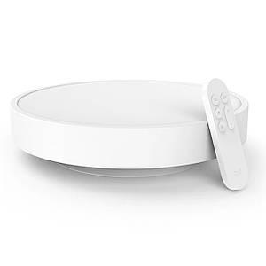 Стельовий смарт-світильник Xiaomi Yeelight Smart LED Ceiling Light 320 White для розумного будинку