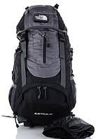 Туристичний рюкзак 097 black Купити рюкзаки для походу недорого Рюкзак для туризму