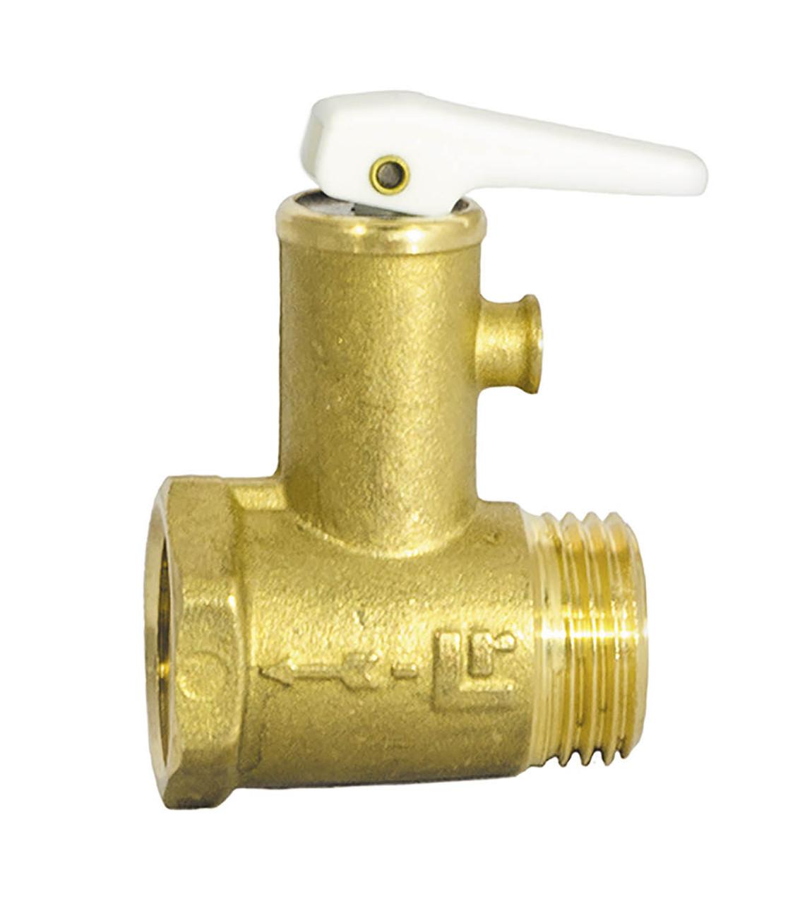 Клапан запобіжний MS 0012 Atl для водонагрівача Atlantic