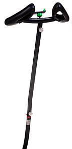Рулевой рычаг, для управления руками для NineBot Black (Черный)