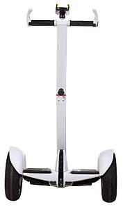Телескопический рулевой рычаг, для управления руками для NineBot White (Белый)