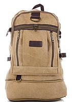 Туристичний рюкзак 0108 green Купити рюкзаки для походу недорого Рюкзак для туризму