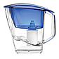 Фільтр-глечик Барьер Гранд (4 літри) синій (індиго), фото 2