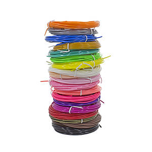 Набор PLA-пластика нить для 3D-ручки Kaiyiyuan 20 Цветов по 5 м