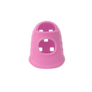Силиконовый чехол защиты пальцев для 3D-ручки Kaiyiyuan Pink