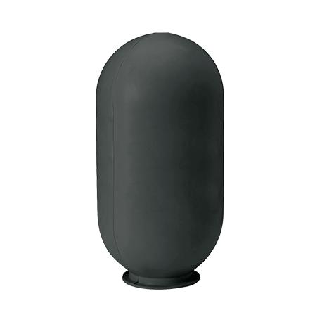 Мембрана для гидроаккумулятора Mytec EPDM 24 л / 9 см (Черная)