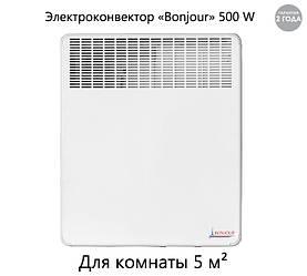 Электрический конвектор Bonjour CEG BL-MECA/M (500 W)