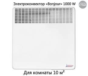 Електричний конвектор Bonjour CEG BL-MECA/M (1000 W)