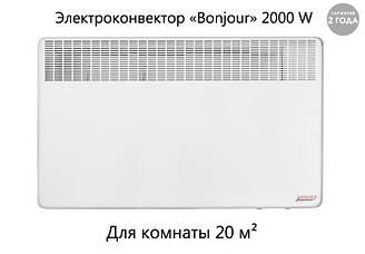 Электрический конвектор Bonjour CEG BL-MECA/M (2000 W)