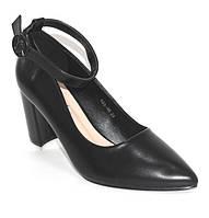 Туфли женские на ремешках, фото 1