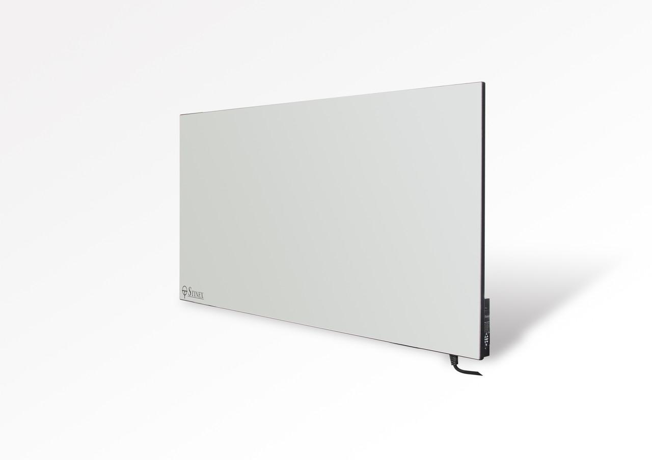 Електричний обігрівач тмStinex, Ceramic 500/220-T(2L) White
