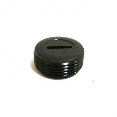 Заглушка для щіток 21 мм (5 шт) k021003