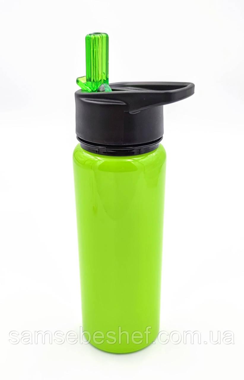 Спортивная бутылка для воды 750 мл Bergoff Cook&Co 2801734