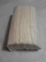 Полотенца бумажные в листах ZZ белые
