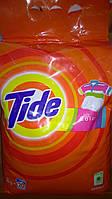 Сыпучий стиральный порошок ТIDE Color 3 кг