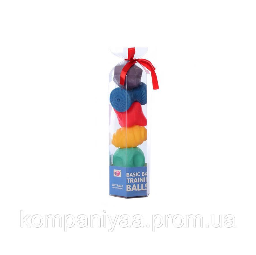 Іграшка для купання XC2045-1-45-2 у колбі 5 шт (Фігурки)