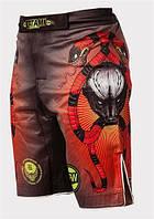 Шорты TATAMI Honey Badger V3 Shorts