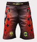 Шорты TATAMI Honey Badger V3 Shorts, фото 3