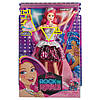 Кукла Барби Кортни Рок-принцесса поющая Barbie in Rock 'N Royals Singing Courtney