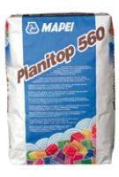 Mapei Planitop 560 20 кг Белый цементно-известковый состав для сглаживания свежих и выдержанных штукатурок