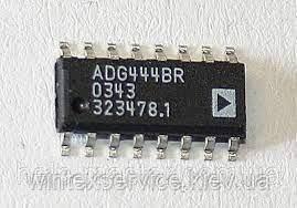 Микросхема ADG444BR