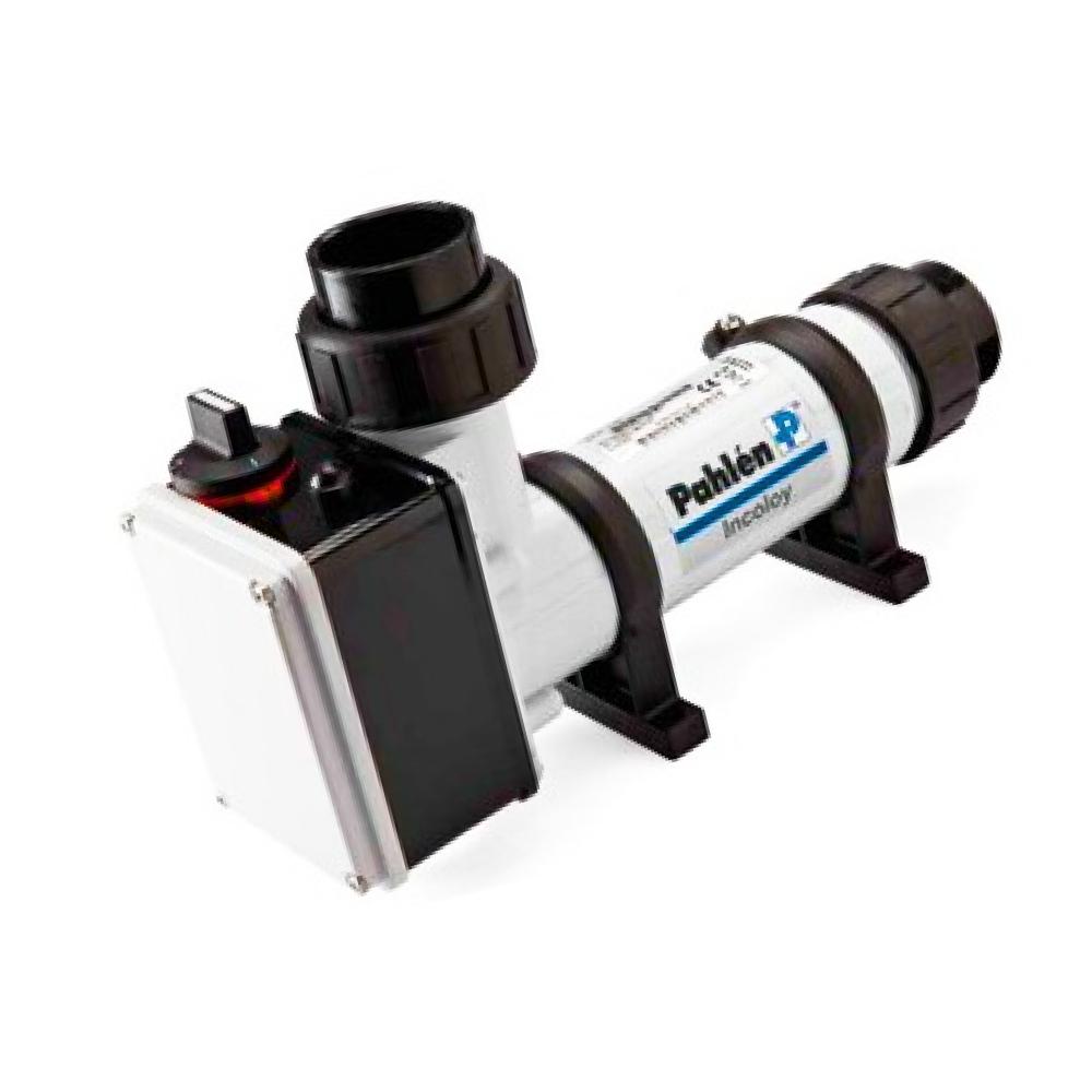 Проточный водонагреватель для бассейна Pahlen 12 кВт