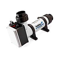Проточный водонагреватель для бассейна Pahlen 12 кВт, фото 1