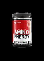 Передтренувальний комплекс Amino Energy Optimum Nutrition 270 г, фото 5