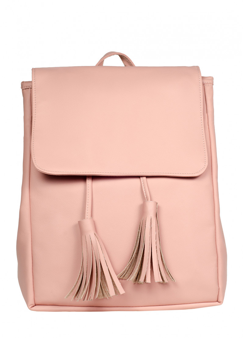 Женский рюкзак Sambag Loft BZNa пудра 22300006a