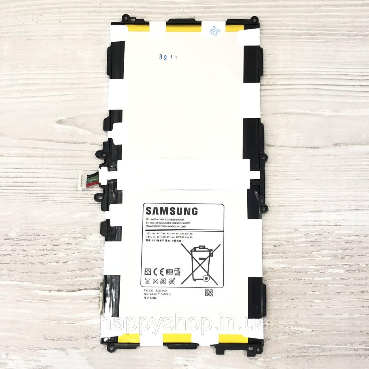 Оригинальная батарея для Samsung T520/T525 (T8220E)