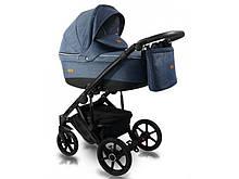 Дитяча коляска 2 в 1 BEXA ULTRA 2.0 синий U2