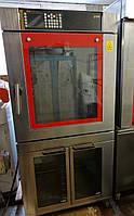 Конвекционная печь MIWE AEROMAT 8.64 T MUCS, фото 1