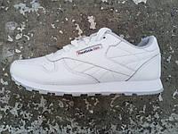 Кроссовки женские белые Reebok 36 -41 р-р, фото 1