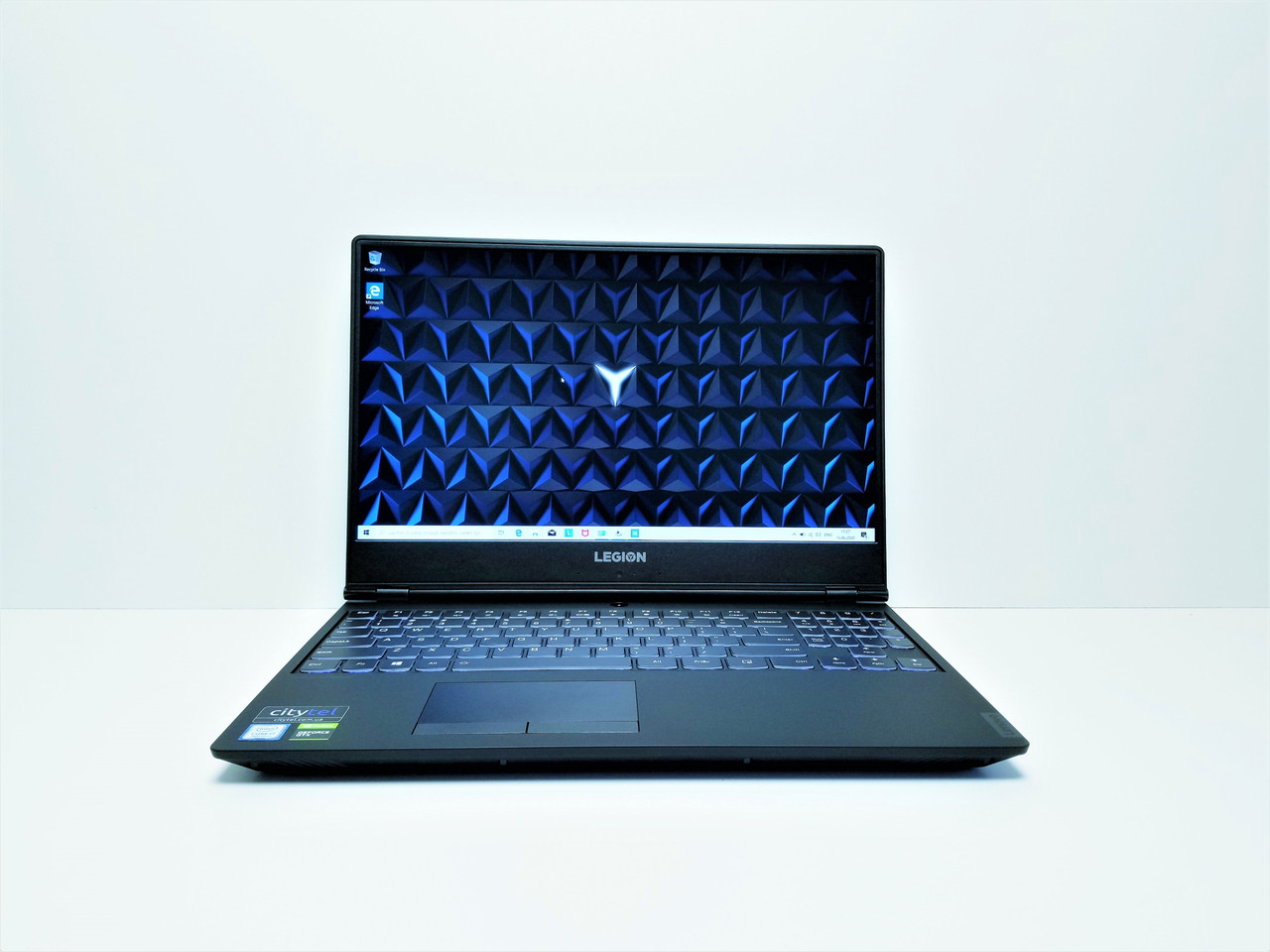 НОВИЙ Ігровий ноутбук 2020 Lenovo Legion Y540-IRH FullHD IPS 144Hz i7-9750H 16GbSSD256GB NVIDIA GTX1660 Ti 6GB