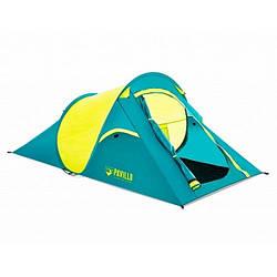 Палатка туристична Bestway 2 чол 220-120-90см Stenson (BW-68097)
