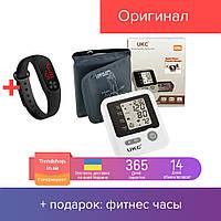 Тонометр автоматический цифровой UKC BL-8034 аппарат для измерения кровяного давления
