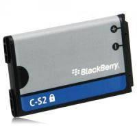 Аккумулятор BlackBerry C-S2, 9300, 9330, 8300, 8310, 8320, 8520, 8530, Original1150mAh /АКБ/Батарея/Батарейка /блекбери