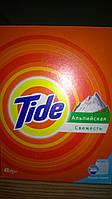 TIDE Альпийская свежесть 400г ручная стирка