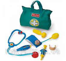Медичний набір Fisher-Price Medical Kit