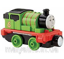 Fisher-Price паравозик з парою Персі Thomas the Train Percy