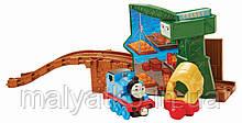 Набір Thomas the Train Томас і Кранки з серії Take -n-Play