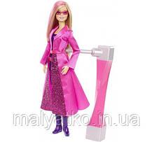 Barbie Секретний агент з серії Шпигунська історія Barbie Spy Squad Barbie Secret Agent Doll